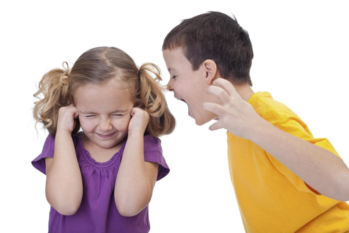 how to deal with child bullying