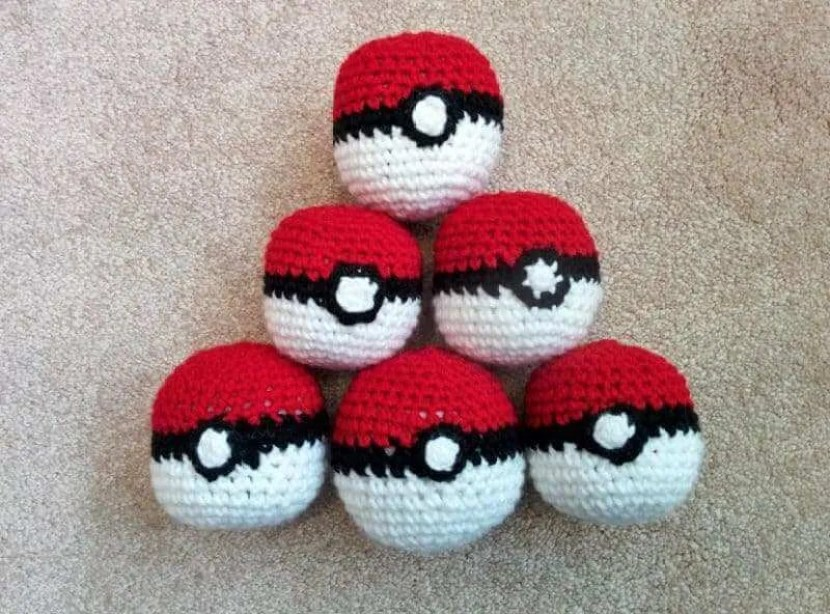 how to make a working pokeball