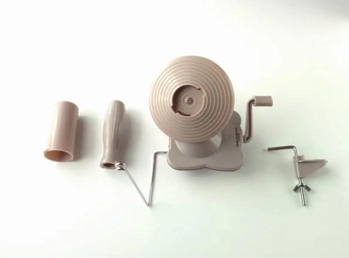 Knit picks yarn ball winder
