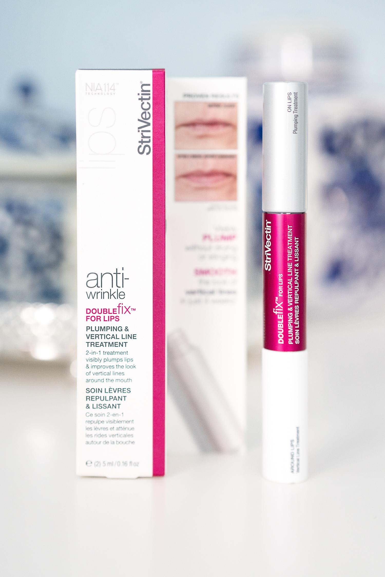 Petite Fashion Blog | Strivectin Anti-Wrinkle Cream Review ...