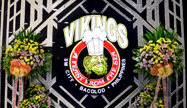 Great Food and Good Times At Vikings Bacolod