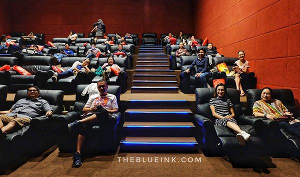 Unforgettable Viewing Experience At Citymall Premier Cinema Bacolod