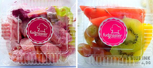 Fresh Salads - Eat Healthy, Eat Smart With Fudmaster