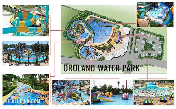 Oroland Water Park: Bacolod's Future Main Tourist Destination
