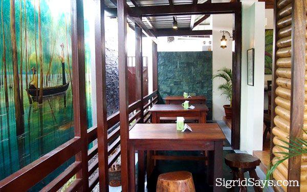 Enjoy Sumptuous Food At Rau Ram (Saigon) Vietnamese Cafe In Bacolod City