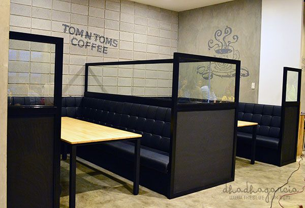 Tom N Toms Coffee: The Newest Coffee Haven In Bacolod