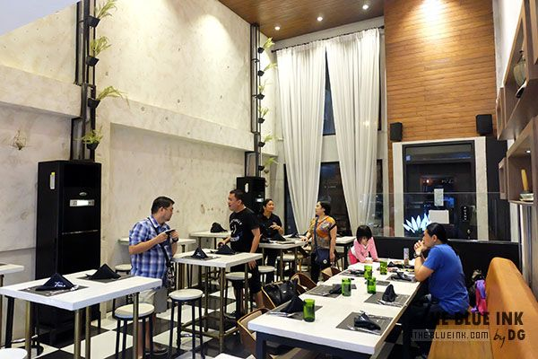 Delightful Food And More At Tres