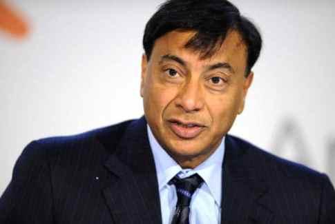 #9 Richest Man of India: Lakshmi Mittal- Steel Godfather