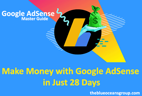 Google AdSense master guide