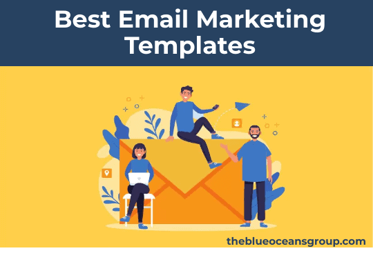 Best Email Marketing Templates