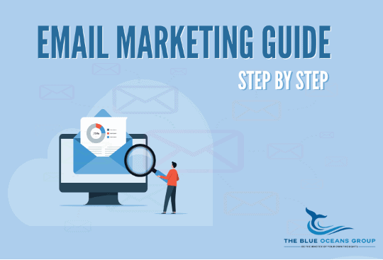 How to do Email Marketing: Step by Step Beginners Guide