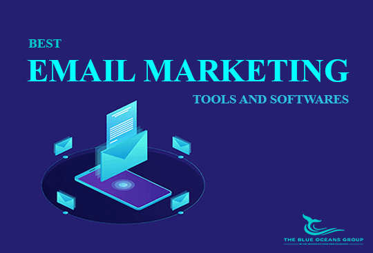 Email Marketing Tools and Softwares