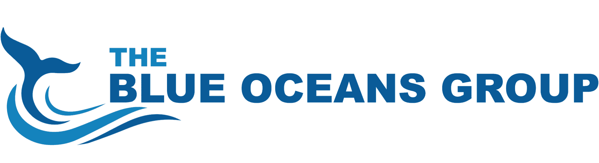 The Blue Oceans Group Logo