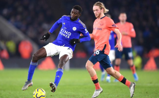 Free Podcast Post Match Leicester 2 1 Everton The Blue Room
