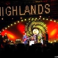 Highlands is veel meer dan blues alleen
