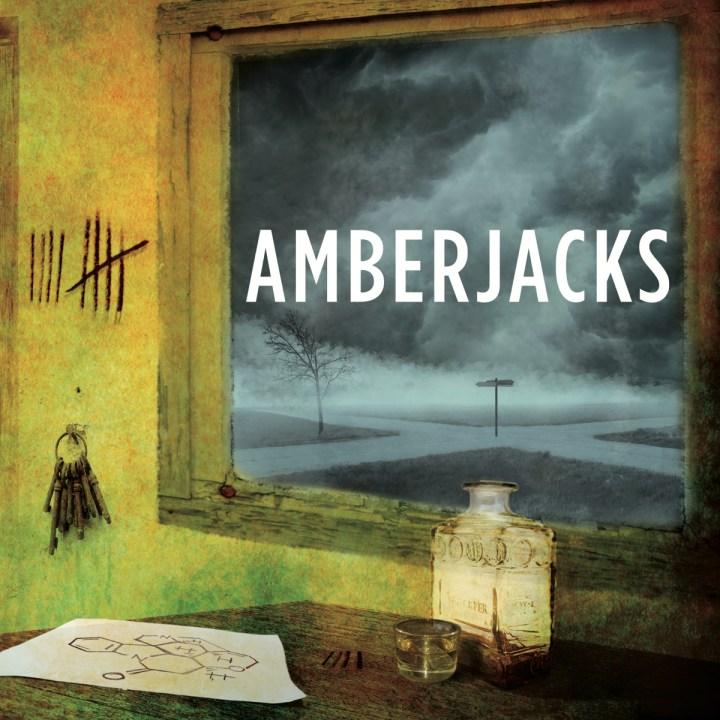 Amberjacks - CD Cover - 1200x1200