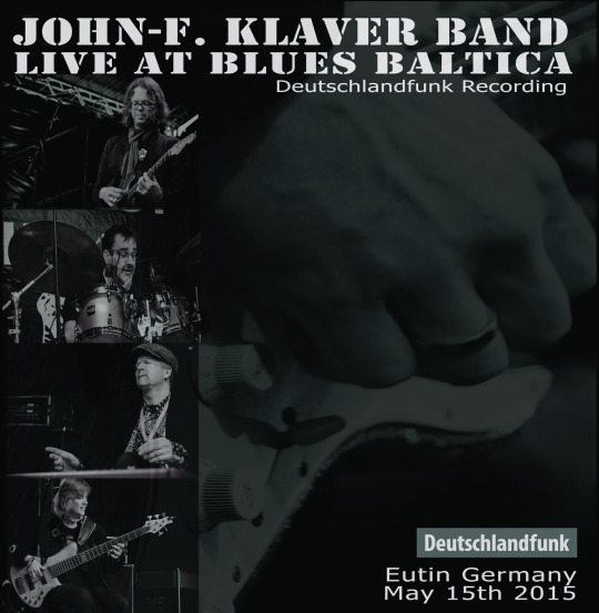 John F.-Klaver Live