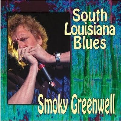 smokey-greenwell-south-louisiana-blues