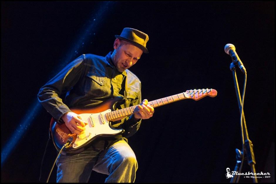 Rusty Zinn and his European Blues All-Stars (15 van 25)