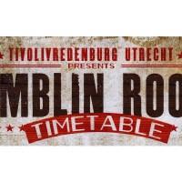 Time-Table Ramblin' Roots 2018 Bekend!