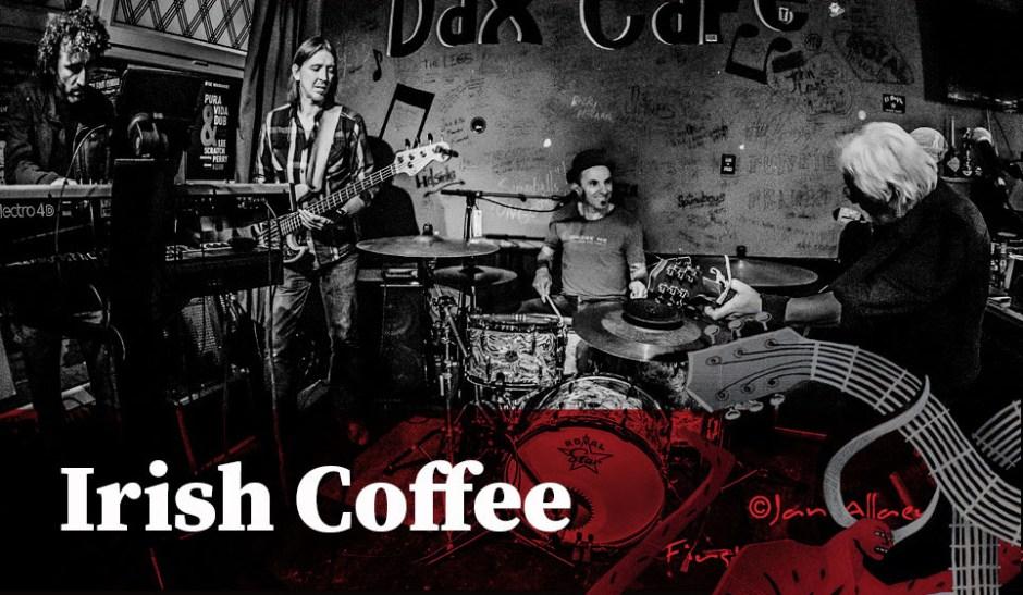 Duvel 2021 Irish Coffee