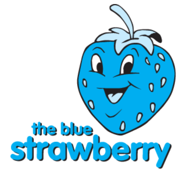 Welcome The Blue Strawberry Kids Daycare Ltd