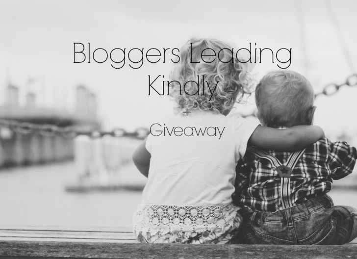 Bloggers Leading Kindly – Get Involved!