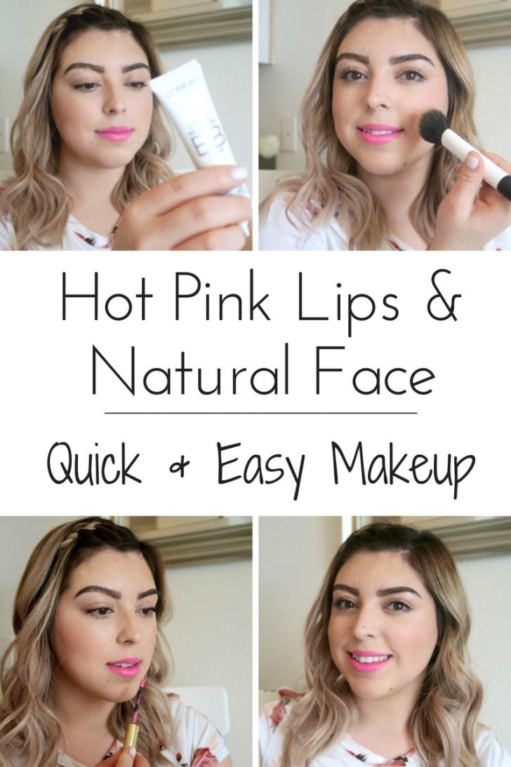 Quick & Easy Makeup (1)