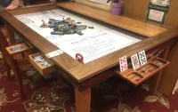 Game Toppers - Every table is a game table - The Board ...