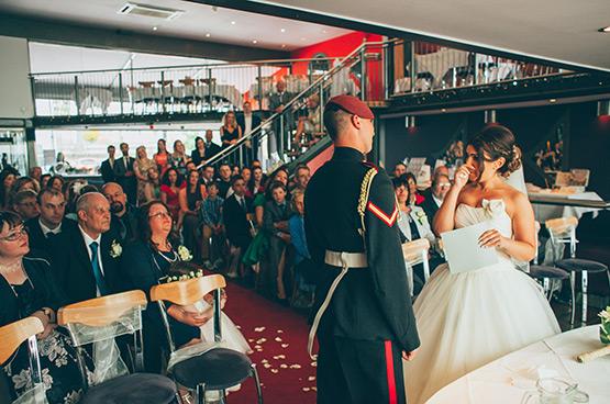 Essex Wedding Venue The Boatyard Restaurant