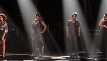 """Four Women"" Kelly Price, Marsha Ambrosius, Jill Scott, Ledisi Black Girls Rock Performance [DOWNLOAD]"
