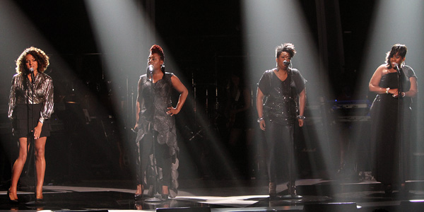 """Four Women"" Kelly Price, Marsha Ambrosius, Jill Scott, Ledisi Black Girls Rock Performance [DOWNLOAD]"