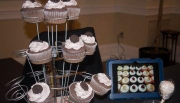 Kakewalk Cupcakes