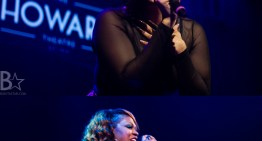 R&B Divas Lil' Mo x Keke Wyatt Live at The Howard Theatre [RECAP]