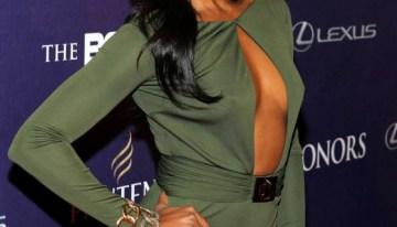 Think Like a Man Too Actress Gabrielle Union Celebrates Birthday