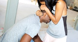 Actress Gabrielle Union Engaged to Dwayne Wayne [PHOTOS]