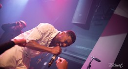 Ginuwine Live at DC's Howard Theatre [VIDEO]