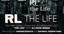 "RL releases new single ""The Life"" Exclusively with Jet Magazine"