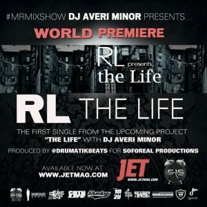 RL The Life Jet Magazine for TheBobbyPen.com