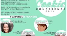 Calling All DMV Female Entrepreneurs | C.O.O.K.I.E. One-Day Empowerment Conference