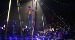 Chase Enjoys the UniverSoul Circus! | DMV Tickets on Sale Now!