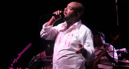 Kindred the Family Soul, Black Alley & Big G Perform at All White & Pink Affair 2014 [RECAP]
