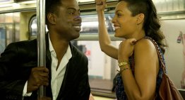 Chris Rock, Jay-Z, Kanye and Questlove Team Up for Top Five [TRAILER]