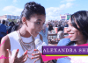 Actress Alexandra Shipp talks Drumline: A New Beat & Aaliyah: Princess of R&B [VIDEO]