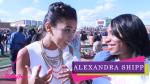 Alexandra Shipp for TheBobbyPen.com