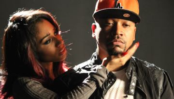 "Tiffany Evans' ""Baby Don't Go"" Features Columbus Short [VIDEO]"
