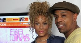 R&B Divas LA Brave Hosts Exclusive Screening Party in Baltimore [PHOTOS]