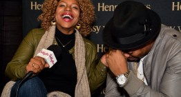 Raheem DeVaughn Celebrates 'Love Sex & Passion' at Release Party in DC [INTERVIEW]
