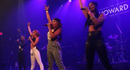 Matters of The Heart R&B Benefit Concert [PHOTOS]