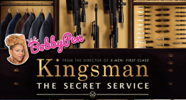 Kingsman: The Secret Service Movie Screening [GIVEAWAY]